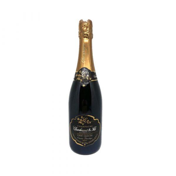 Champagne Prestige Grand Cru